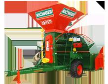 R1050 Grain Bagger